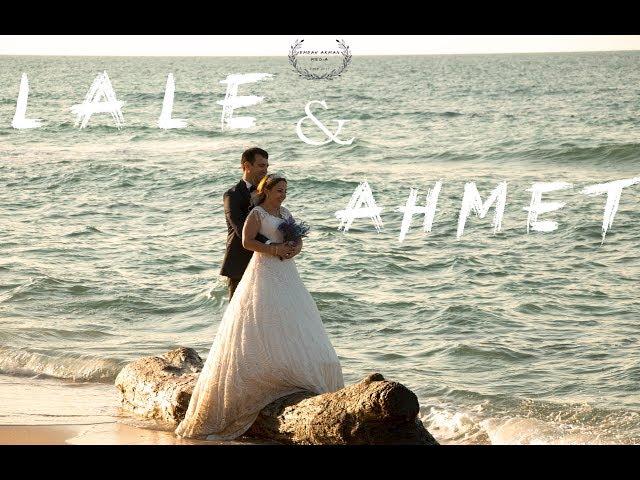 Lale + Ahmet Wedding Film // cinematic wedding film