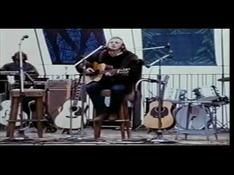 Stephen Stills-Four & Twenty Years Ago