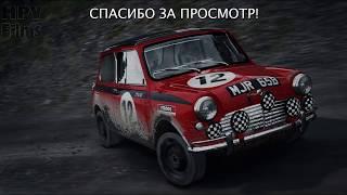 MehVsGame играет в DiRT Rally самые интересные моменты