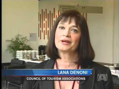 Tourism Industry Faces Tough Challenges