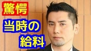 本木雅弘が『サワコの朝』に出演 番組で「シブがき隊」解散原因を話した...