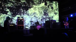YOB - The Lie That Is Sin, live at Roadburn 2014