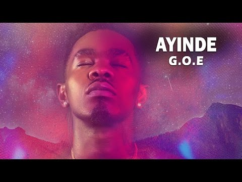 Patoranking: Ayinde Official Song (Audio) | God Over Everything
