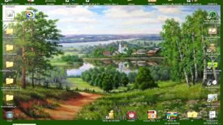 Как изменить курсор мыши в Windows XP - быстро и просто!