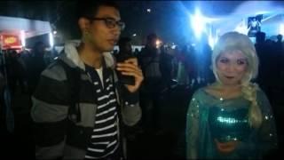 DHAKA COMICON 2014: AGE OF BRILLIANCE