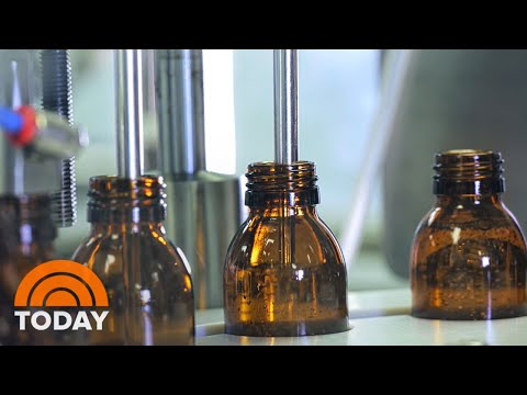 Walgreens To Start Selling CBD Products: What To Know | TODAY