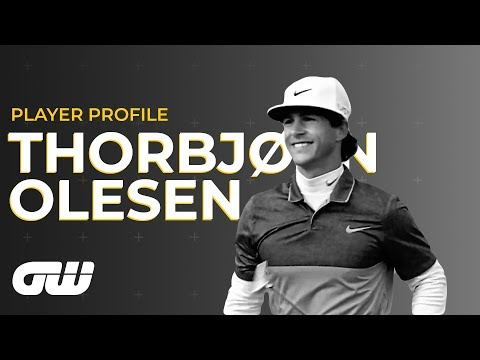 Thorbjørn Olesen on his 2015 Alfred Dunhill Links Championship triumph