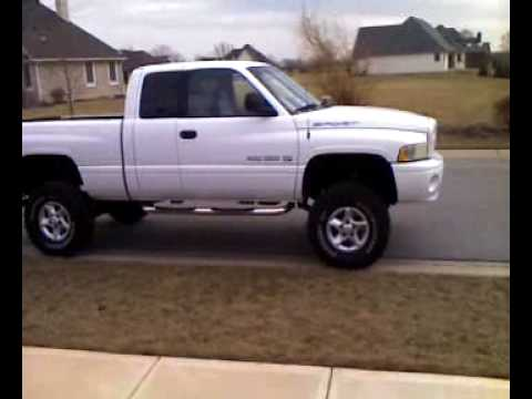 2000 dodge ram 1500 youtube. Black Bedroom Furniture Sets. Home Design Ideas