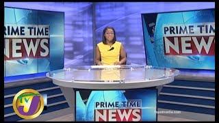 TVJ News: Headlines - August 11 2019