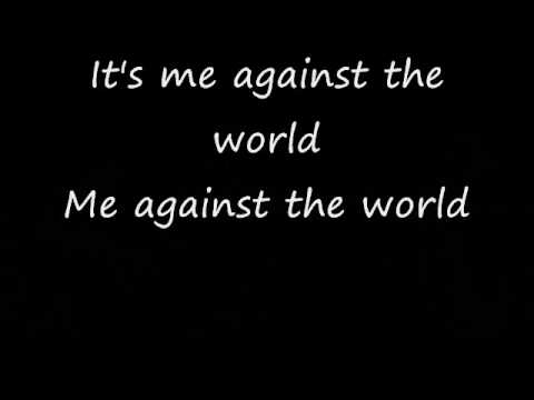 Simple Plan me against the world wLyrics