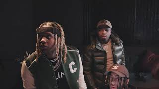 "Lil Durk Launches OTF Gaming  ""Official"""