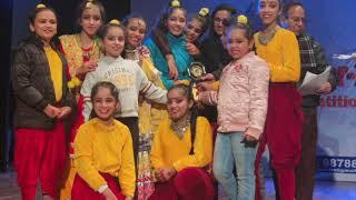 Dancer Of The Year 2019 Winner | Kabuki Studio | Live Performance by Kabuki Stars | Bollywood Mashup