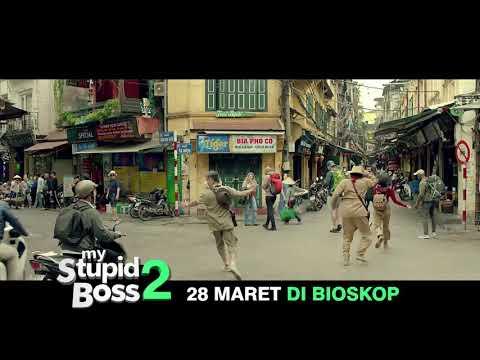My Stupid Boss 2 (Official Teaser 28 Maret 2019 Di Bioskop)