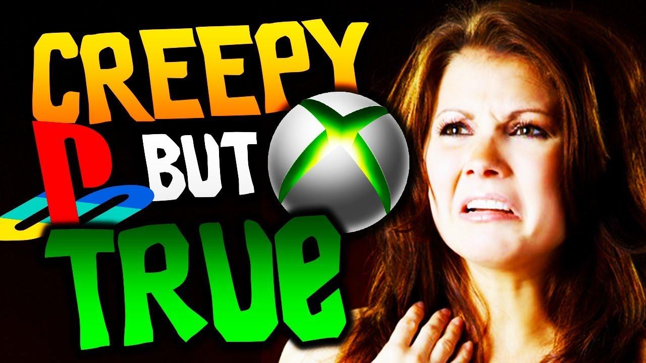 True Scary Reddit Stories: Gamer Girls - Vola's Game #2