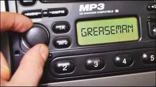 Greaseman Show - Full Episode 2006-07-25