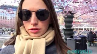 Туристический Стокгольм(Делюсь своим видео-впечатлением от шведской столицы. Стокгольм покоряет с первого взгляда, даже не смотря..., 2016-05-19T13:20:02.000Z)