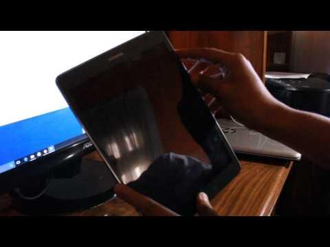 Como root Samsung Galaxy Tab A SM=T##