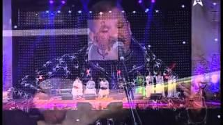 Soirée hommage ROUICHA ET MOHA OULHOUSSAYNE chahbouni  khenifra da tala     YouTube