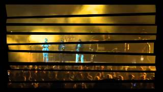 Fat Freddy's Drop Silver And Gold Live At Sydney Opera House (Official Video)