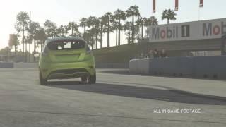 『Forza Motorsport 5』に世界的に人気車種 Ford Fiesta ST が登場。ミシガン州プリマスで高性能パーツの販売とクルマのカスタマイズを請け負う MRT...