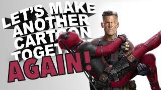 HISHE Written By The Fans: Deadpool 2