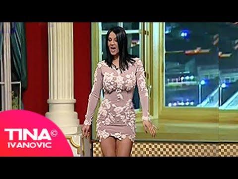 Tina Ivanovic - Montenegro, Monte Carlo - Nedeljno popodne - (TV BN 2014)