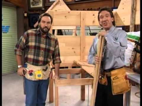 Home Improvement - Al's Funniest Moments