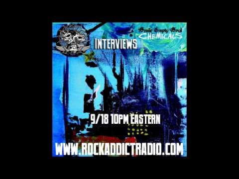 DJ REM Interviews - Smile Empty Soul