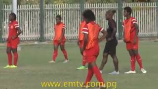 Six days to go: PNG is ready for FIFA U20 Women's World Cup