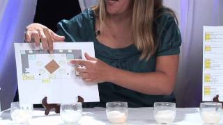 Pre-wedding Planning : How To Make A Seating Plan For Your Wedding Dinner