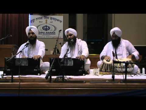Merey Sahiba Kaun Jane - Bhai Niranjan Singh Jawaddi Kalan Wale