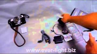 Видеообзор налобного фонаря Fenix HP11