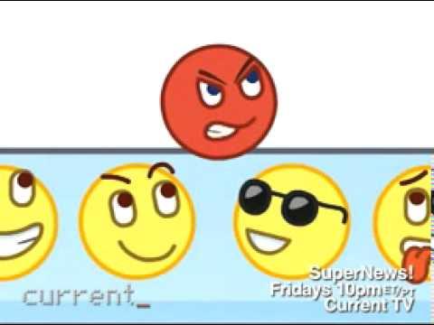 Emoticon MSN