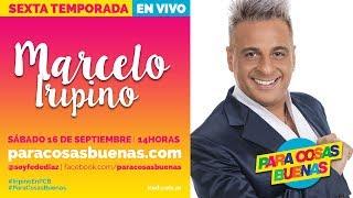 MARCELO IRIPINO - NOTA 16-09-2017