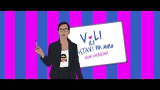 Mimi Mercedez - Voli Ili Ostavi Na Miru (Prod. By Zartical)