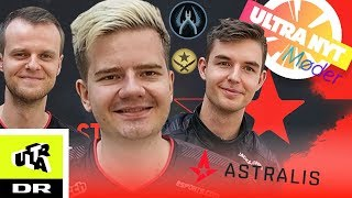 Ultra Nyt møder Astralis!