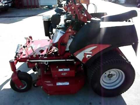 Ferris 48'' Evolution Zero Turn 20 hp Kawasaki 5900834