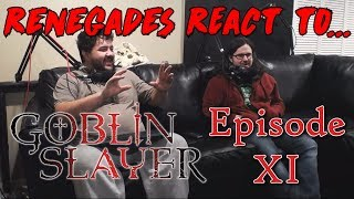 Video Renegades React to... Goblin Slayer - Episode 11 download MP3, 3GP, MP4, WEBM, AVI, FLV Agustus 2019