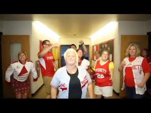 Teachers Fight Song