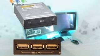 Profeco TV 32.2 Estudio de calidad: Computadoras
