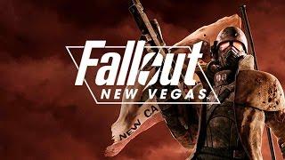 Прохождение Fallout New Vegas #6 Легион Цезаря