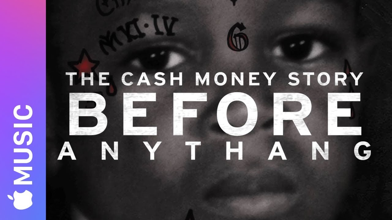 "Birdman - ""Before Anythang"" 