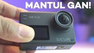 Review SJCAM SJ8 Plus - Smooth Gak Harus Mahal?
