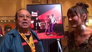Santa Fe Indian Market Best Of Show - Interview | Cara Romero - Chemehuevi Indian Tribe