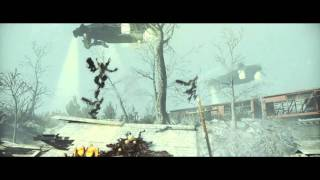 Resistance 3 VGA's Trailer