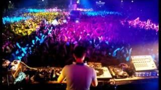 Dj Tiesto - Escape me ft C.C Sheffield