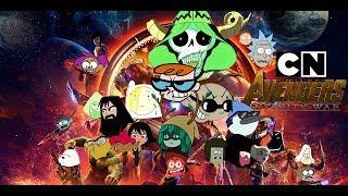 Cartoon Network: Infinity War (Final Trailer)