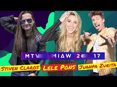 🔴 LIVE Alfombra MTV MIAW 2019 from YouTube · Duration:  2 hours 8 minutes 21 seconds