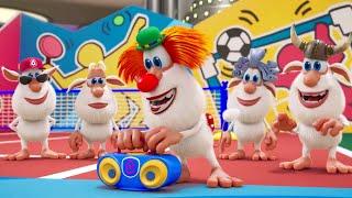 Буба - Волшебная Фотокабина 😂 Смешной Мультфильм 2020  👍  Kedoo мультики для детей