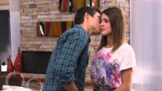 Disney channel Russia - Violetta 2 (#1)